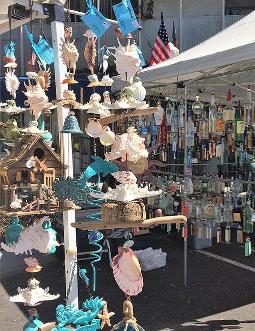 2021 Montrose Arts and Crafts Festival